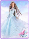 Barbie: Rayla the Cloud Queen doll